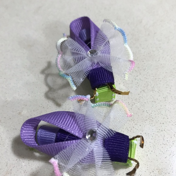 Other - Bumblebee hair pins
